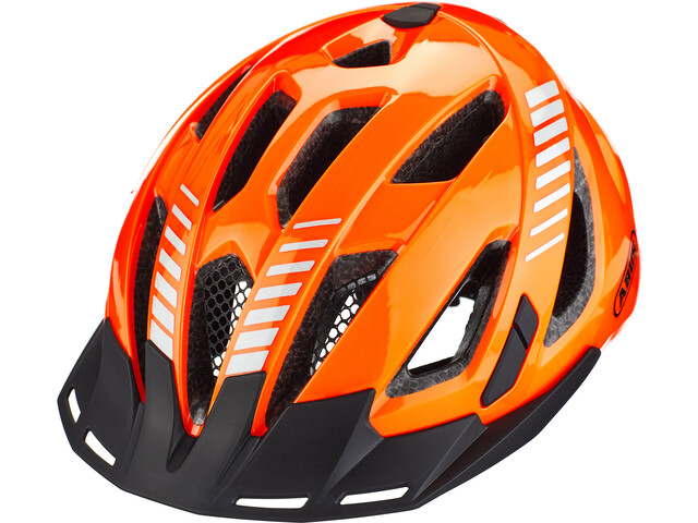 ABUS Urban-I 3.0 Signal Helmet signal orange